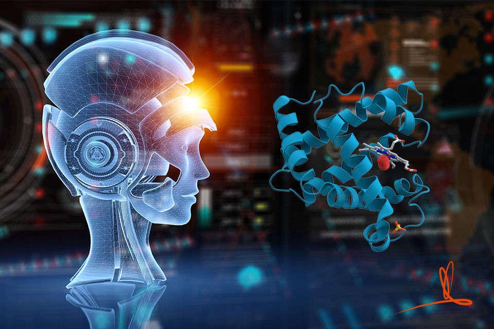 Intelligenza artificiale: passi avanti per l'essere umano